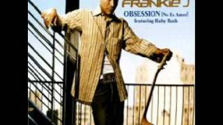 Frankie J Ft. Baby Bash- Obsession [ No Es Amor ]