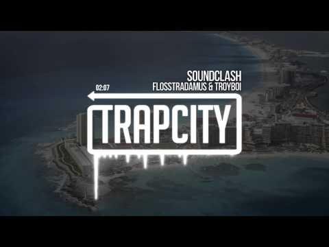 Flosstradamus & TroyBoi  Soundclash