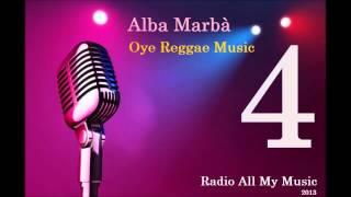 Alba Marba- Oye Reggae Music