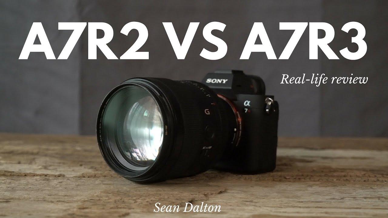 Sony A7rIII vs A7rII Real-Life Review - Why I upgraded (A7R3 vs A7R2)