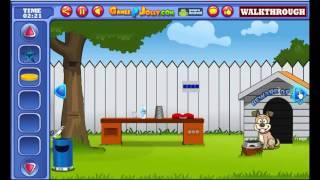 Golf Ground Escape Walkthrough - Games2Jolly
