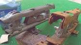 Amazing Rust Killer! Ospho - YouTube