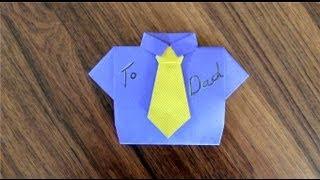 Fold a Father