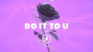 Z & Z - Do It To U (Ft. Sarah De Warren) [Magic Valentine Release]