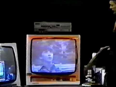 Studio S - Videovåldsdebatten 1980 (del 1 av 7)