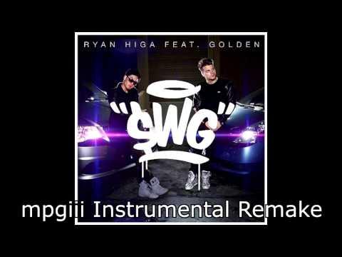 S.W.G. Instrumental [Remake by mpgiii]