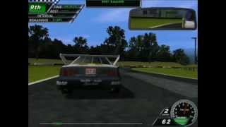 Sports Car GT (PC) - Crash & Fail #1