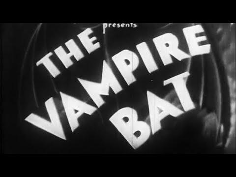 Oldie Vampire Horror Movie
