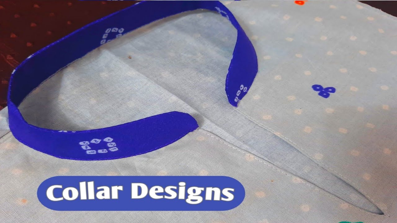 Kurti collar neck design cutting and stitching,kollar neck design cutting and stitching,