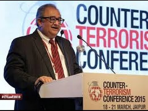 Tarek Fatah. On what