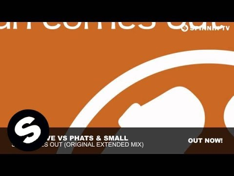 Tradelove vs Phats & Small - Sun Comes Out (Original Extended Mix)