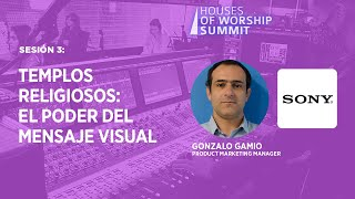 Sesión 3: Templos Religiosos – El poder del mensaje visual