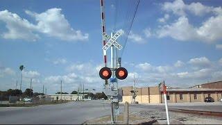 CSX No Train Horn Just A Rumble Of Thunder