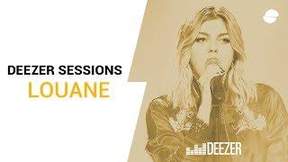 Louane - Deezer Session