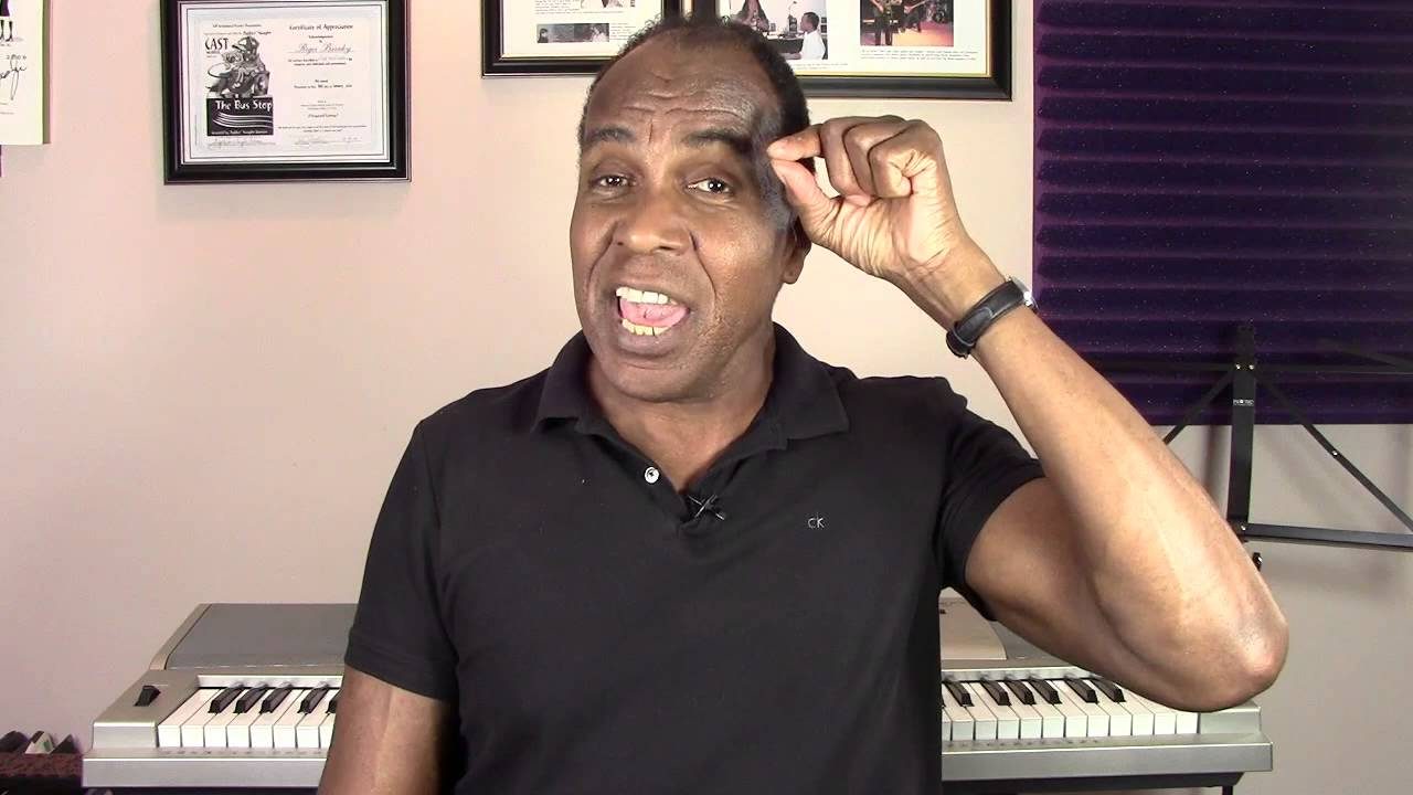 how to sing like beyonce voice