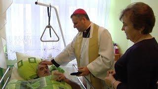 Diecezjalne Obchody XXVI Światowego Dnia Chorego