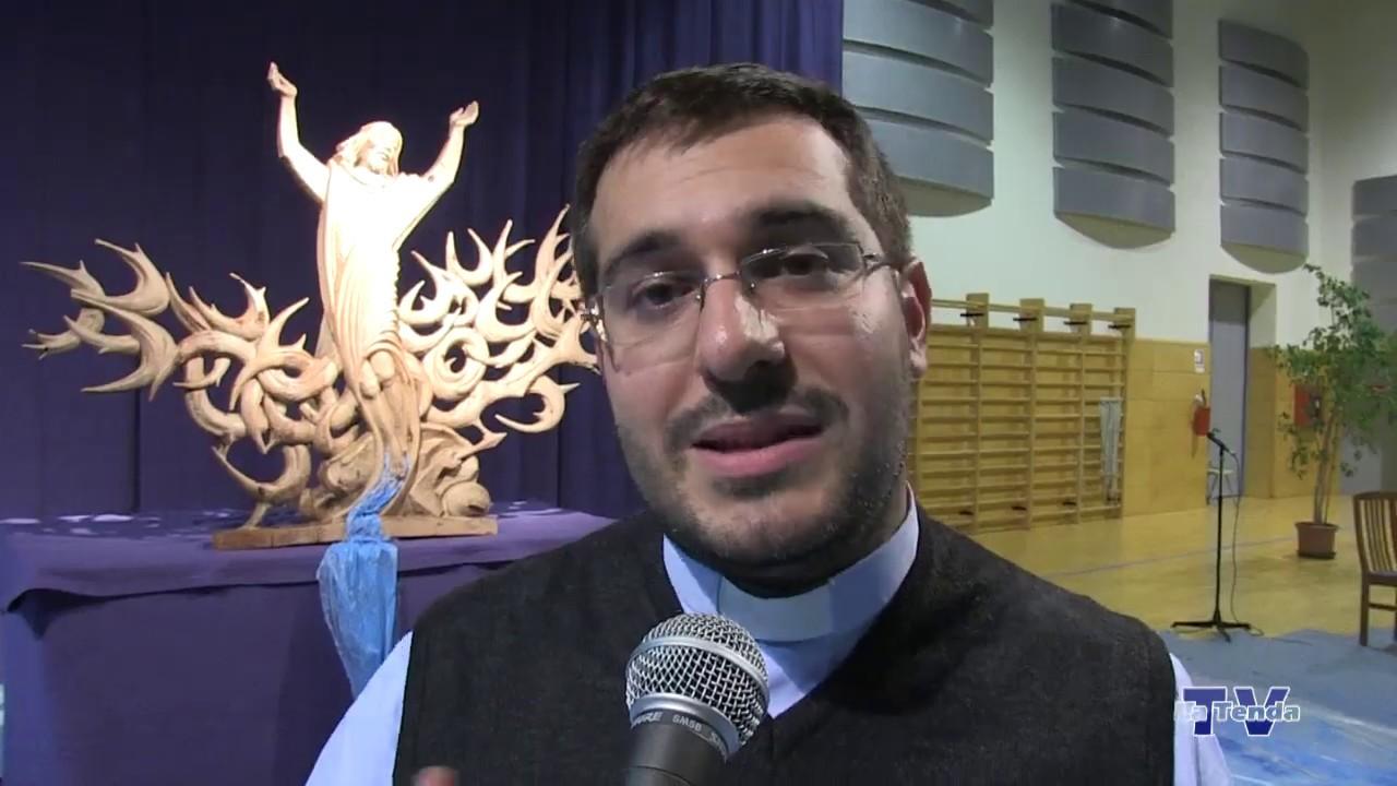 Veglia catechistica e missionaria diocesana