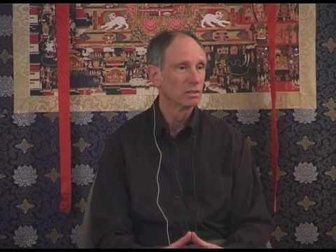 Joseph Goldstein - Buddhism The essential points -