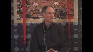 Joseph Goldstein - Buddhism The essential points -