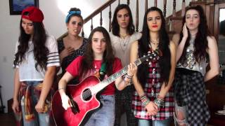 """Style"" by Taylor Swift, cover by CIMORELLI"