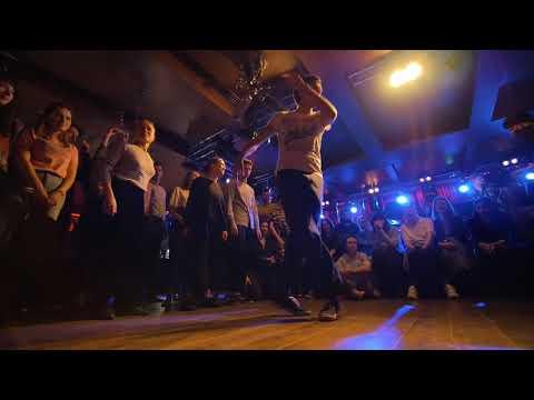 Jazz meets Street Dance Exchange