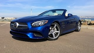Mercedes Benz SL 550 Videos