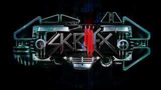 Skrillex - 1 Hour Dubstep (2013)