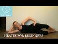 Pilates For Beginners by Kim Saha