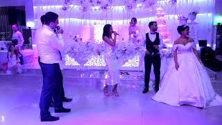 დედმამიშვილების სიმღერა ქორწილში, უმაგრესი დედმამიშვილები ბათუმიდან, პატარა ძმის რეპი,