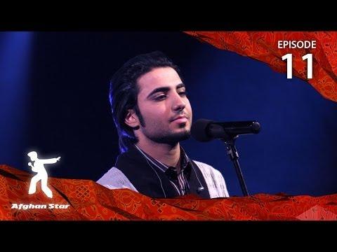 Afghan Star Season 9 - Episode 11 (Top 11)