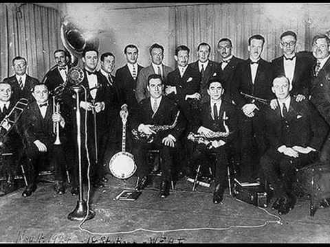 Waldorf Astoria Dance Orchestra - Beautiful Ohio 1918 Waltz