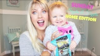 ❤ Sunday Sizzles & Fizzles HOME EDITION 12-1-2013 ❤ Thumbnail