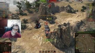МАРАКАСИ БЕЗ МАТА, НЕЛЬЗЯ ОБЗЫВАТЬ СОЮЗНИКОВ! РОЗЫГРЫШ ГОЛДЫ World of Tanks