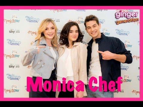 Monica Chef - Intervista ai protagonisti!