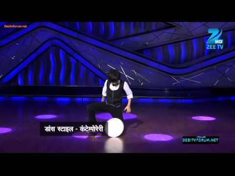 Dance India Dance Lil Masters 720p HD 23rd June 2012 Video Watch Online Full Episode Pt2.avi