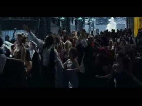Boom Boom Pow ~Harry Potter Style~