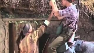 Человек меняет кожу (1978) серия 3/5, реж. Борис Кимягаров