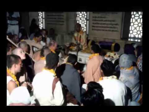 Cleansing the Heart - Prabhupada 0057