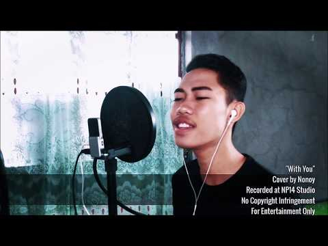 With You By Mariah Carey (cover By Nonoy)