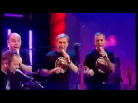 4 Poofs on Jonathan Ross - You...