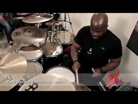 Chris Coleman Masterclass - X4M - Perform School of musicians