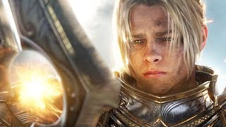World of Warcraft - Full Movie Cinematic (Chronological Order) | All Cinematics Trailer 2017