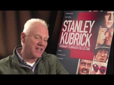 Malcolm McDowell On A Clockwork Orange  Empire Magazine