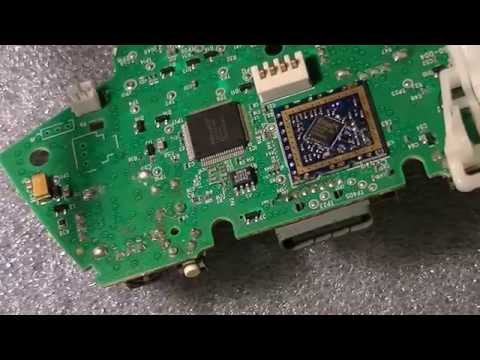 How to replace Analog Sensor on Xbox 360 Controller
