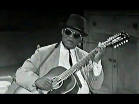 Reverend Gary Davis Style in C – Jim Bruce Blues Guitar Lessons