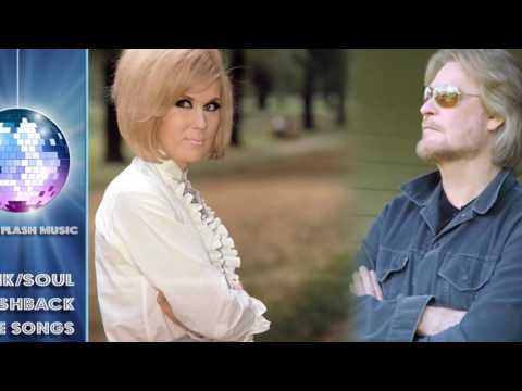 DUSTY SPRINGFIELD And DARYL HALL - Wherever Would I Be