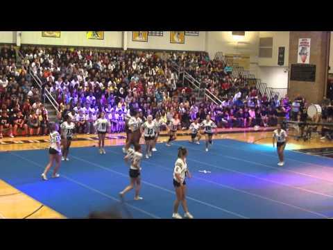 Harol L. Richards High School 3