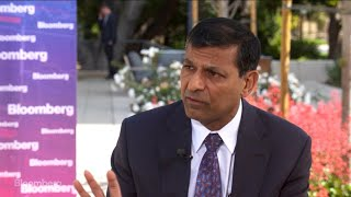 Former RBI Governor Rajan on China's Debt, Economy