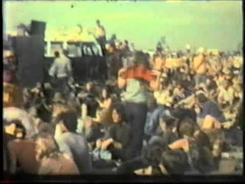 Orlando Pop Festival Spring 1970