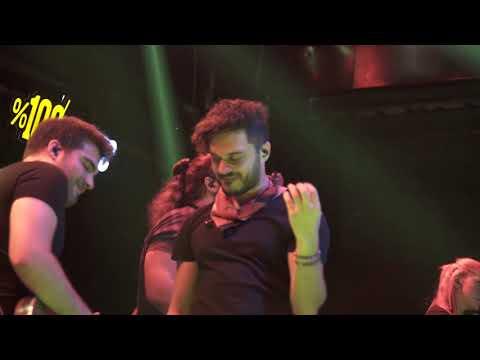 İlyas Yalçıntaş - Gel Be Gökyüzüm (Beyrut Performance Konser)